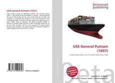 Обложка USS General Putnam (1857)