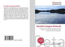 Socialist League (Finland)的封面