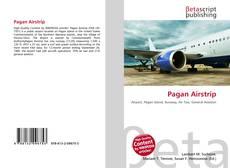 Bookcover of Pagan Airstrip