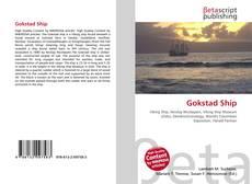 Bookcover of Gokstad Ship