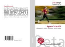 Bookcover of Agnes Samaria
