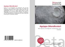 Bookcover of Agrippa (Mondkrater)