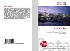 Butuan City的封面
