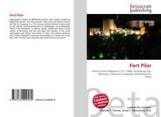 Bookcover of Fort Pilar