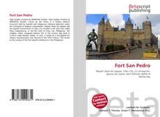 Copertina di Fort San Pedro