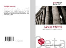 Bookcover of Agrippa-Trilemma