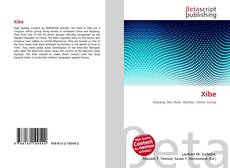 Bookcover of Xibe