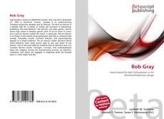 Bookcover of Rob Gray