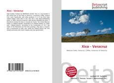 Bookcover of Xico - Veracruz