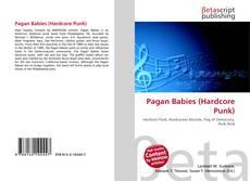 Buchcover von Pagan Babies (Hardcore Punk)