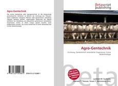 Bookcover of Agro-Gentechnik