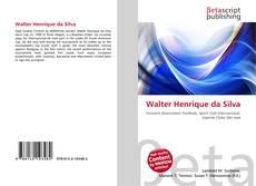 Walter Henrique da Silva kitap kapağı