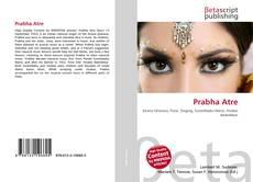 Buchcover von Prabha Atre