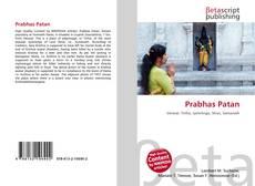 Buchcover von Prabhas Patan