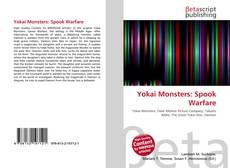Borítókép a  Yokai Monsters: Spook Warfare - hoz