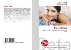 Bookcover of Prachi Desai