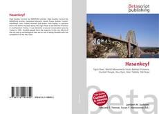 Bookcover of Hasankeyf