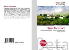 Bookcover of Xigazê Prefecture