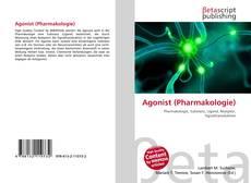 Bookcover of Agonist (Pharmakologie)