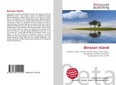 Berezan Island的封面