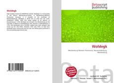 Buchcover von Woldegk