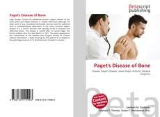 Portada del libro de Paget's Disease of Bone