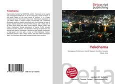 Yokohama kitap kapağı