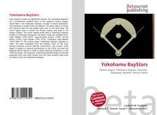 Yokohama BayStars kitap kapağı