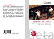 Yokohama Chinatown kitap kapağı