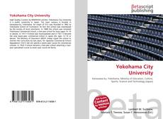 Bookcover of Yokohama City University