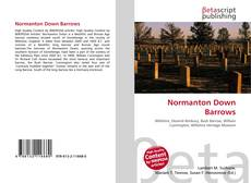 Bookcover of Normanton Down Barrows