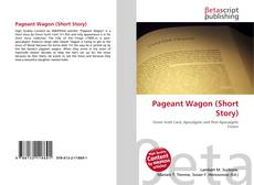 Capa do livro de Pageant Wagon (Short Story)