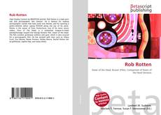 Bookcover of Rob Rotten