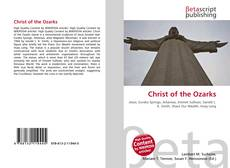 Bookcover of Christ of the Ozarks