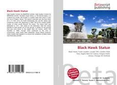 Borítókép a  Black Hawk Statue - hoz