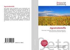 Borítókép a  Agrotreibstoffe - hoz