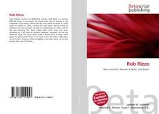 Bookcover of Rob Rizzo