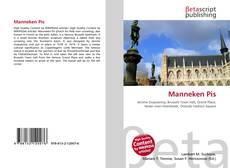 Bookcover of Manneken Pis