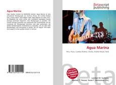 Bookcover of Agua Marina
