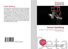 Bookcover of Steven Spielberg