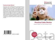 Обложка Practical Joke Device