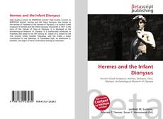 Capa do livro de Hermes and the Infant Dionysus