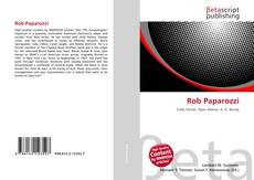 Bookcover of Rob Paparozzi