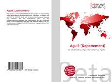 Buchcover von Aguié (Departement)