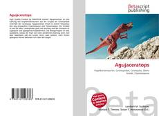 Agujaceratops的封面