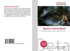 Bookcover of Agulhas-Nationalpark