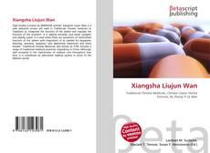 Xiangsha Liujun Wan的封面