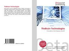 Buchcover von TheBrain Technologies