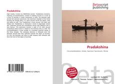 Couverture de Pradakshina
