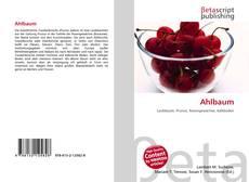 Buchcover von Ahlbaum